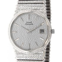 Piaget Automatic, White Gold 18kt, 34mm