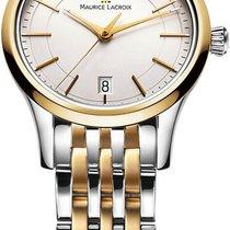 Maurice Lacroix Les Classiques Date LC1026-PVY13-130