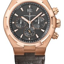 Vacheron Constantin Overseas Chronograph 42.5 mm Rose Gold 18k
