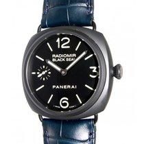 Panerai Radiomir Black Seal, Pam00292/op6723 Ceramica, 45mm