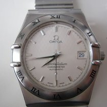 Omega Constellation Chronometer Automatic – Men's wristwat...