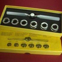 Tudor Gehäuseöffner Werkzeug für Uhren mit geriffeltem Boden...