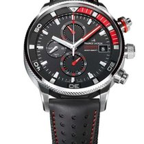 Maurice Lacroix Pontos S Supercharged inkl 19%MwSt