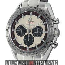 Omega Speedmaster Legend Schumacher Sixth Title Limited...