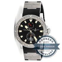 Ulysse Nardin Maxi Marine Diver 263-33-3/92