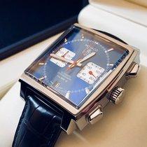 TAG Heuer Monaco Steve McQueen CAW 2111