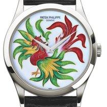 Patek Philippe [NEW][LTD 4 PC] Enamel Dial Phoenix Limited Ed....