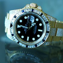 Rolex GMT-Master II Oyster Perpetual Date - 116758 SANR