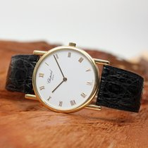 Chopard Les Classique Herren Armbanduhr 750er Gold
