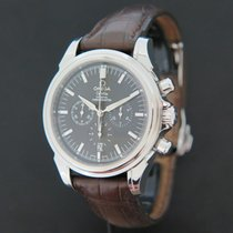 Omega De Ville Chronograph Co-Axial