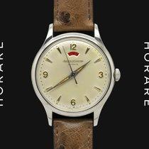 Jaeger-LeCoultre Powermatic, Rare Reserve 369 Dial, Bumper -...