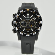 Edox Class1  Ice Shark  Limited Edition