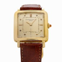 Vacheron Constantin Vintage Wristwatch, Ref. 4741, c.1956