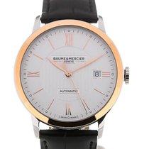 Baume & Mercier Classima 40 Automatic Date