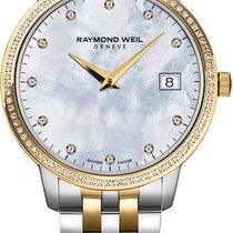 Raymond Weil Toccata 5388-SPS-97081