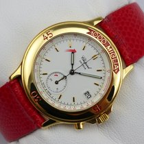 Chopard Mille Miglia Chronograph - Monopusher - Gold 750