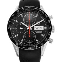 TAG Heuer Watch Carrera CV201AH.FT6014