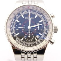 Breitling Navitimer Montbrilliant Legende A2335021-BA24...