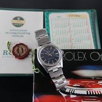 Rolex Date Wide Boy Nos