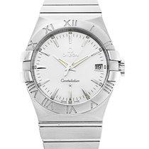 Omega Watch Constellation 123.10.35.60.02.001