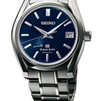 Seiko Grand Seiko Historical Collection 62GS Limited Edition