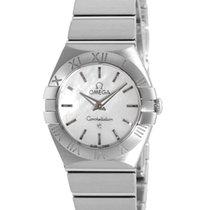 Omega Constellation Women's Watch 123.10.24.60.05.001