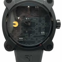 Romain Jerome Pac-man RJ.M.AU.IN.009.01