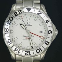 Omega Seamaster GMT Ref. 25382000
