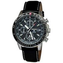 Seiko Solar Ssc009p3 Watch