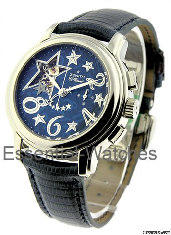 Zenith Baby Star / Sky Open