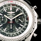 Breitling Bentley Motors Chrono 48MM - A25362 - Box & Papers