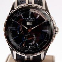 Edox Sea Dubai Super Limited Edition