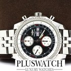 Breitling for Bentley GT Chronograph nuovo new