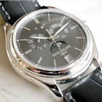 Patek Philippe [NEW] Complications Automatic Moonphase Black...