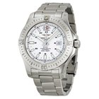 Breitling Colt Automatic Silver Dial Stainless Steel Men's...