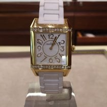 Jaeger-LeCoultre Reverso Squadra Lady Joaillerie