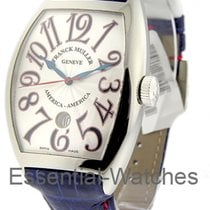 Franck Muller Casablanca America Limited Edition of 100 Pieces