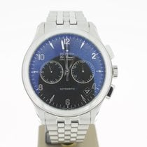 Zenith El Primero Class Chronograph