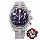 Omega Speedmaster Chronograph Ref. 324.15.38.40.10.001 -...