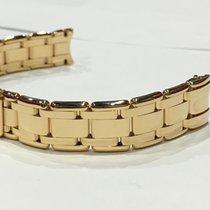 Rolex Datejust Pearlmaster Masterpiece 18K Solid Gold Bracelet