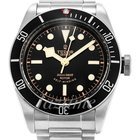 Tudor Heritage Black Bay 79220N Stainless Steel Automatic 2016