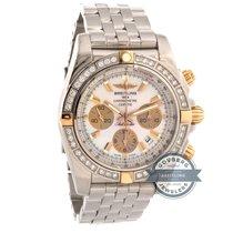 百年靈 (Breitling) Chronomat IB011053/A697