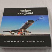 Breitling Katalog Catalogue Für Breitling Uhren 2009 Mit...