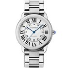 Cartier Ronde Solo Extra Large 42mm Stainless Steel Watch