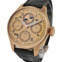 IWC 2012 Special Edition Big Pilot Automatic LE to 250 pc