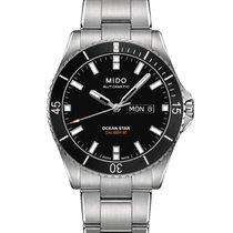 Mido Ocean Star Captain V M026.430.11.051.00