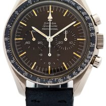 Omega Speedmaster 105.012-64 Tropical 1966