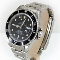 Rolex 168000 Submariner Men's Watch Serial R