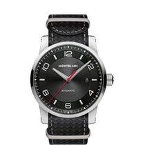 Montblanc TimeWalker Urban Speed Date Automatic e-Strap 113850