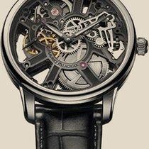Maurice Lacroix Masterpiecе Squelette New Design